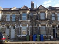 Recently renovated, characterful, spacious, 4 bedroom house to rent in Camberwell