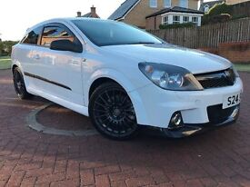 *STUNNING*2008(08|)VAUXHALL ASTRA 2.0 TURBO VXR NURBURGRING 3DR EDITION N.0 175 WITH ONLY 78K FSH*