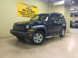 2005 Jeep Liberty Sport Annual Clearance Sale! Windsor Region Ontario image 2