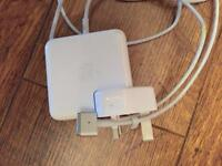 "APPLE LAPTOP POWER CABLE MACBOOK AIR 11"",13"", A1436"