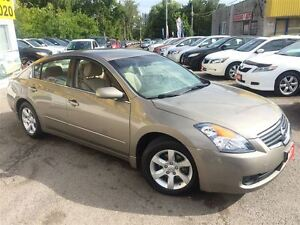 2007 Nissan Altima 2.5 S / PWR SEAT /PUSH START/LOADED / ALLOYS