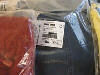 LADIES CLOTHES NEW WITH TAGS TOPS AND TROUSERS JOGGING PANTS ALL SIZE 20