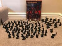 Warhammer - Dark Elf Battalion