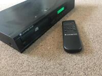 Cambridge Audio separate CD player (CD5)