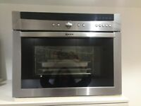 combination steam oven by NEFF C47C6ZN0GB ex display Finchley