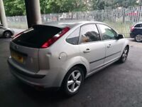 QUICK SALE - Ford Focus 1.6 Automatic - £1095 ono