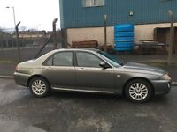 2004 Rover 75 CDTi Contemporary Turbo Diesel