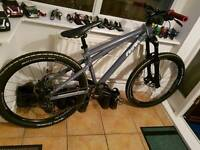 Gt bike jump bike
