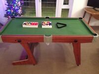 Snooker Table Good Condition £50