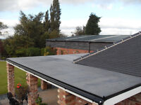 Flat roofing / slate roofing / Tiled roofing