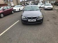 2005 Bmw 320 diesel 9 months mot and very very good condition any test welcome