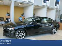 2015 Mazda 6 GT GROUPE TECHNOLOGIE