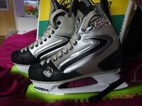 Sherwood Raptor Ice Hockey Skates Size 6