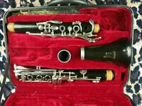 Clarinet b&h regent