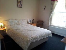Chorlton Large Double Room