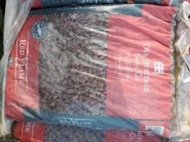 RED FLAME GRAVEL 25kg