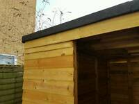 Outhouse /man cave