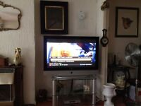 "samsung 42"" plasma with stand and remote"