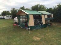 Conway countryman trailer