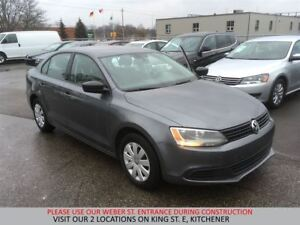 2013 Volkswagen Jetta Trendline | HEATED SEATS | CRUISE