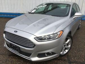 2016 Ford Fusion SE *SUNROOF*