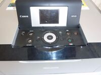 Cannon Pixma mp 630 all in one printer + 40 new sealed inks REDUCED