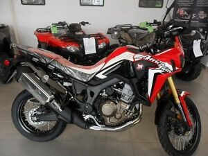 2017 Honda CRF1000LAR LAST ONE! NEW!! AFRICA TWIN** ONLY $75.86