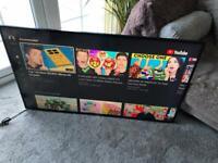 Sony led smart tv48 latest modle