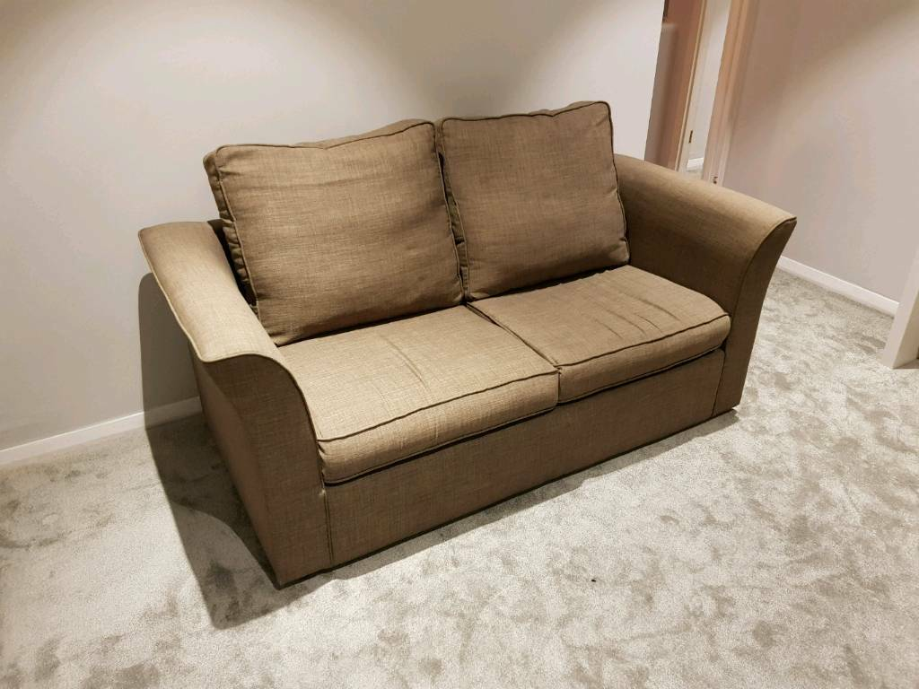 Sofa bed- hardly used