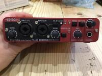Edirol FA-66 FireWire Sound Card