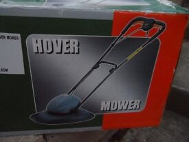Challenge Extreme Hover Mower