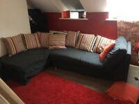 Ikea chaise loungers / sofa