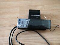 Aquila T2 Taxi Meter & Printer