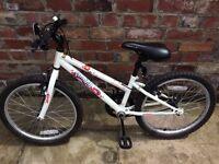 Apollo Gemini girls bike for sale in Knowle BS4