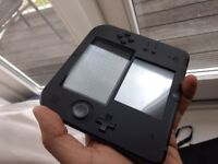 Like new Nintendo 2DS with Ocarina of Time