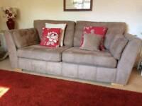 Sofa workshop 3 piece suite