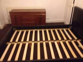 2 double beds for sale