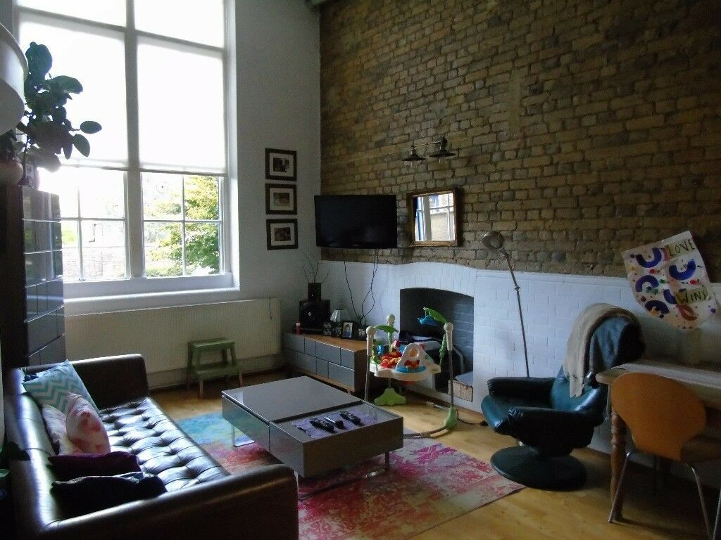 Amazing 2 bedroom flat to sublet in Homerton (Hackney) for 3 wks (15 Dec - 5 Jan). Ideal for family