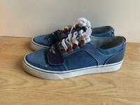 Creative recreation shoes size 7
