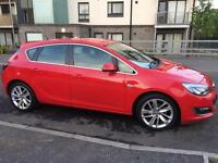 **PRICE LOWERED** 2012 Vauxhall Astra 1.6 SRi 5dr