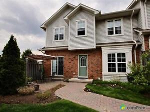 $479,900 - Townhouse for sale in Ancaster