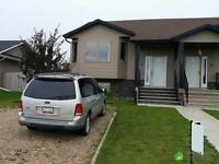 $249,900 - Semi-detached for sale in Stettler
