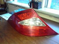 Mercedes cls class rear light right only £70