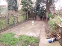 Perfect For Sharers!!! Fully Furnished 3 Double Bedroom House With Private Garden in Wimbledon Chase