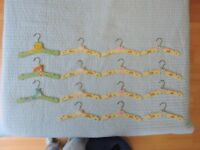Fun Children's Clothes Hangers