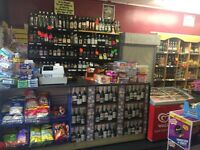Off License shop for Sale (Freehold)