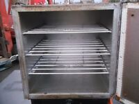 Mitre welding rod oven 320 C / 240v / good condition