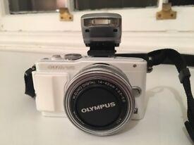Olympus Pen E-PL6 Digital Camera