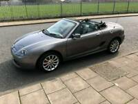 MG TF 1.8 135 EXCELLENTCONDITION