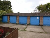 Garages to rent: Newtown Road Denman UB9 - perfect for storage/car